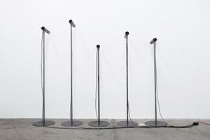 Reicharm by Tjalling de Vries contemporary artwork sculpture, installation