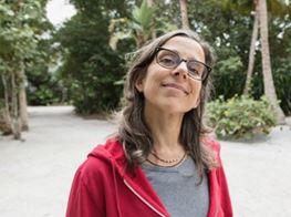 Nina Katchadourian