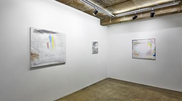 Contemporary art exhibition, Sen Chung, Formed The Universe at Choi&Lager Gallery, Seoul, South Korea
