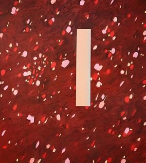 Hypnagogia (혼몽) by Min Ha Park contemporary artwork painting