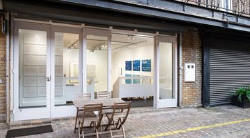 Contemporary art exhibition, Susan Morris, ONGOING WORK at Bartha Contemporary, London, United Kingdom