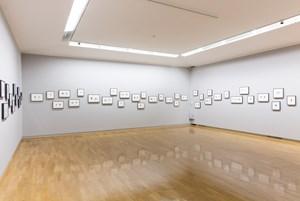 New Observations by Roman Ondak contemporary artwork