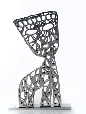 Miu by Nadim Karam contemporary artwork