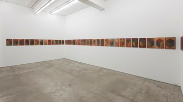 Contemporary art exhibition, Jonathan Monk, Lenticular LeWitt at Taro Nasu, Tokyo