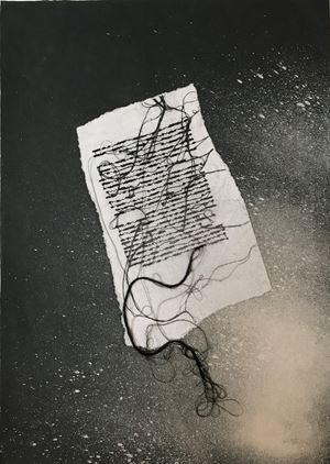 Senza titolo by Maria Lai contemporary artwork