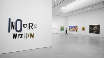 Contemporary art exhibition, Group Exhibition, Artists for New York at Hauser & Wirth, 548 West 22nd Street, New York
