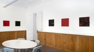 Contemporary art exhibition, Samuel Levi Jones, Rise Up at Galerie Lelong & Co. Paris, 13 Rue de Téhéran, Paris, France