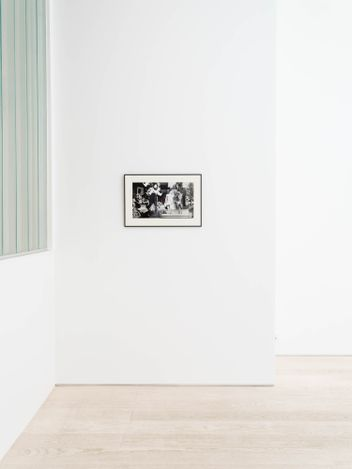 Exhibition view: Linder, Someone Like You, Andréhn Schiptjenko, Stockholm (15 April–22 May 2021). Courtesy Andréhn Schiptjenko.