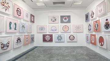 Contemporary art exhibition, Tang Maohong, Exclave Con at ShanghART, Beijing