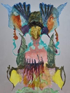 Abaddon by Belem Lett contemporary artwork