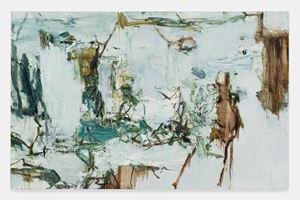 A City of Sadness by Tu Hongtao contemporary artwork