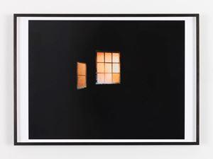 Window Series 6 by Kathy Prendergast contemporary artwork