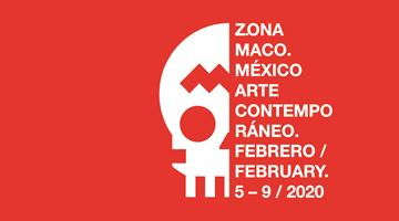 Contemporary art exhibition, Zona Maco 2020 at Pace Gallery, New York