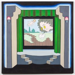 Roger Brown contemporary artist