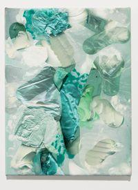 Towards Deep Surfacing #8 by André Hemer contemporary artwork painting