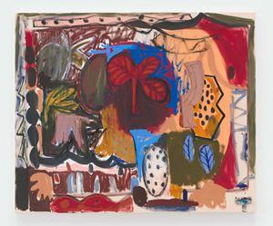Entourage by Tuukka Tammisaari contemporary artwork