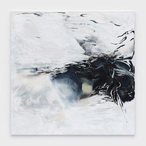 Cygnet by Kate Spencer Stewart contemporary artwork