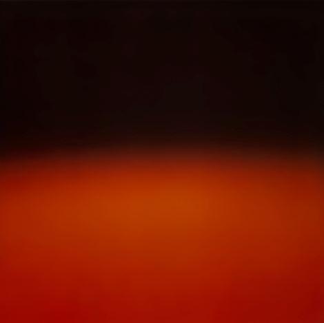 Hiroshi Sugimoto, Opticks 034 (2018). Courtesy Galerie Marian Goodman.