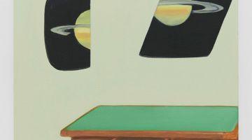 Contemporary art exhibition, Dexter Dalwood, 2059 at Simon Lee Gallery, Hong Kong