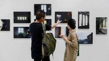 Contemporary art exhibition, Melati Suryodarmo, TIMORIBUS at ShanghART, Singapore