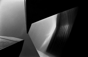 New Perspectives WTC by Fernando Zaccaria contemporary artwork