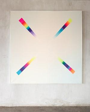 Arkturus IV by Jef Verheyen contemporary artwork