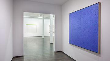 Contemporary art exhibition, Young-Il Ahn, Young-Il Ahn at Kavi Gupta, Washington Blvd, Chicago, USA