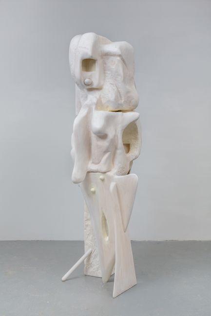 Big Nude by Douglas Rieger contemporary artwork