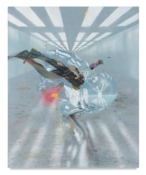 Silent Star by Tom LaDuke contemporary artwork painting