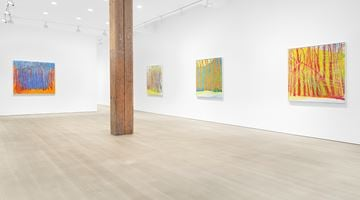 Contemporary art exhibition, Wolf Kahn, The Last Decade: 2010 - 2020 at Miles McEnery Gallery, 525 West 22nd Street, New York, USA