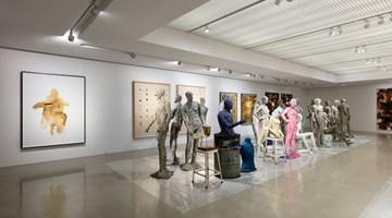 Contemporary art exhibition, Ci Kim, Voice of Harmony at Arario Gallery, Cheonan