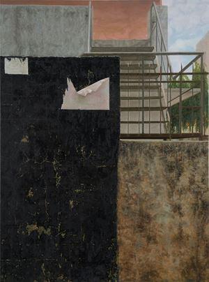 Surface by Abir Karmakar contemporary artwork