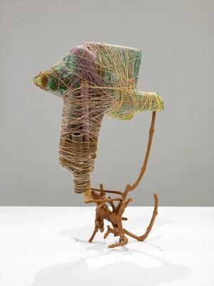 Explanatory Gaps no. 5 by Louise Haselton contemporary artwork