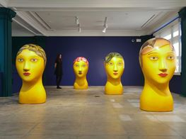 "Nicolas Party<br><em>Sottobosco</em><br><span class=""oc-gallery"">Hauser & Wirth</span>"
