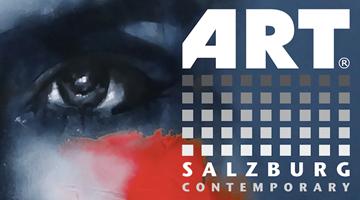 Contemporary art exhibition, ART Salzburg Contemporary & Antiques International at Beck & Eggeling International Fine Art, Salzburg, Austria