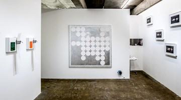 Contemporary art exhibition, Mieko SHIOMI, Uematsu Takuma, Exploring the Stars at Yumiko Chiba Associates, Tokyo, Japan