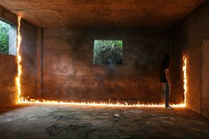 Room by Li Binyuan contemporary artwork