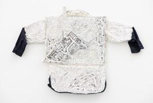 Indigo Shirt by Kim Jones contemporary artwork