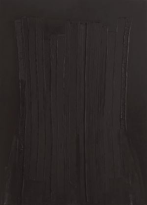 Body of Fragmented Memories V by Pinaree Sanpitak contemporary artwork