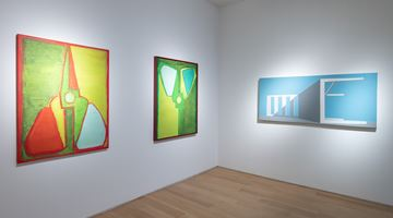 Contemporary art exhibition, Mao Xuhui, WILL at Tang Contemporary Art, Hong Kong