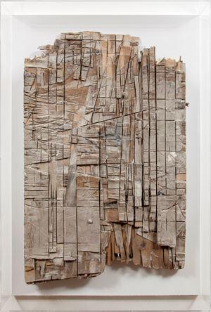 Table by Fernando Arias contemporary artwork