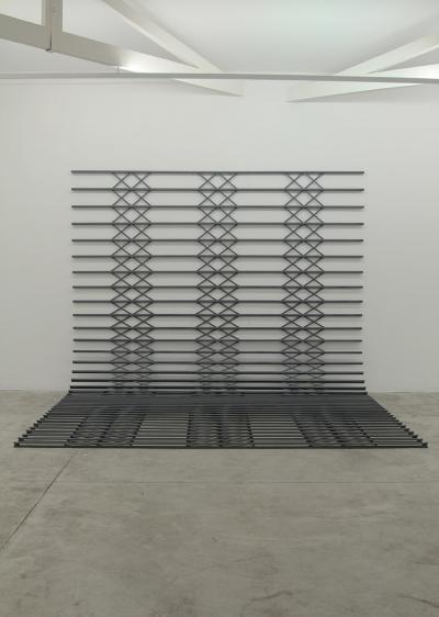 Para Antonio Dias by Artur Lescher contemporary artwork
