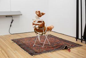 American Night by Hadi Fallahpisheh contemporary artwork
