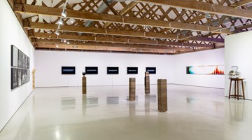 Contemporary art exhibition, Group Exhibition, Acts of Reading at Goodman Gallery, Sir Lowry Rd, Cape Town