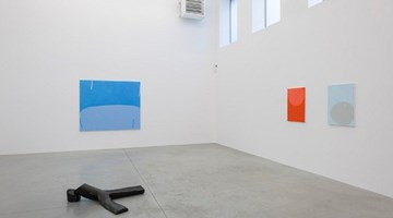 Contemporary art exhibition, Paulo Monteiro, The Empty Side at Zeno X Gallery, Antwerp