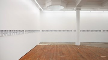 Contemporary art exhibition, Steve Carr, Variations for Troubled Hands at Michael Lett, Auckland