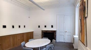 Contemporary art exhibition, Arnulf Rainer, Recouvrements at Galerie Lelong & Co. Paris, Paris