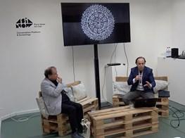 ASIA NOW 2018 || Fabien Pacory & Jean-Marc Decrop