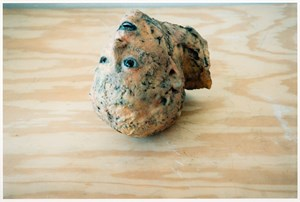 Sans titre by Kiki Smith contemporary artwork
