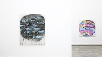 Contemporary art exhibition, Yu Youhan, Cycle · Freedom: Yu Youhan's Abstract Works in the 2010s at ShanghART, Beijing